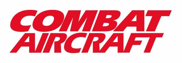 Combat Aircraft Logo