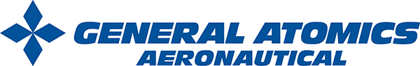 General Atomics Aeronautical Logo